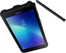 Refurbished Samsung tablet
