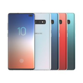 Galaxy S10 plus Reparatie