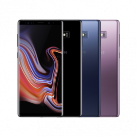 Galaxy Note 9 Reparatie