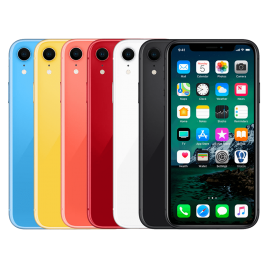 Refurbished Apple iPhone Xr