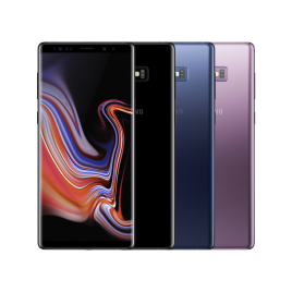 Refurbished Samsung Galaxy Note 9