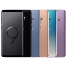 Refurbished Samsung Galaxy S9 Plus